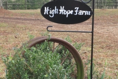 High Hope Farm